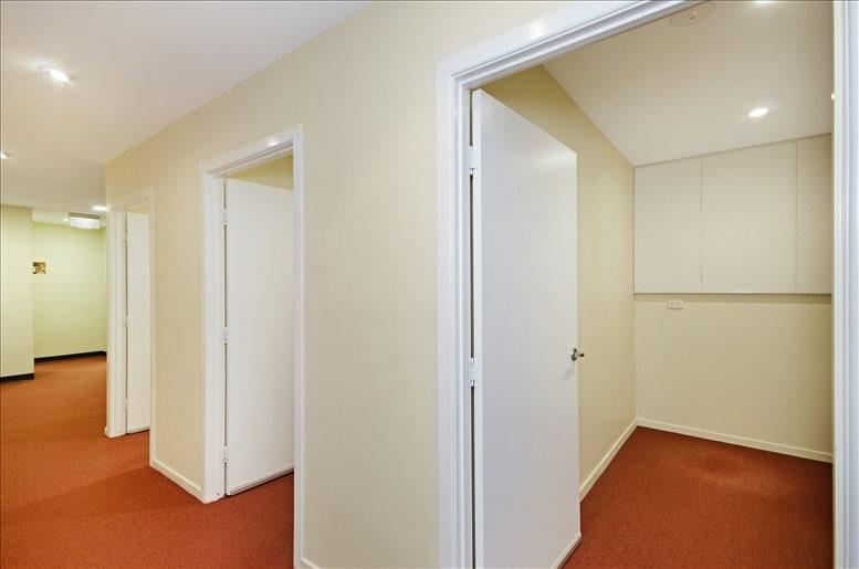 Office for Rent on 1 Manning St, South Gladstone Brisbane