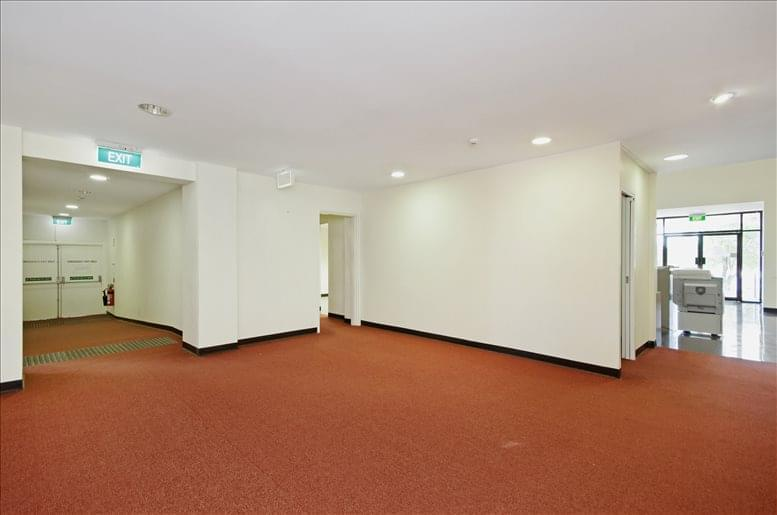 Photo of Office Space available to rent on 1 Manning St, South Gladstone, Brisbane