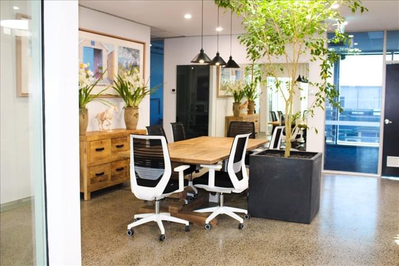 Office for Rent on 214 Bay Street Brighton
