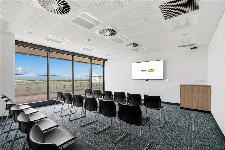 Office for Rent on 36 Marine Parade Commerical Tower, 36 Marine Parade, Southport Gold Coast