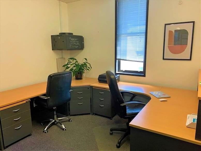 Photo of Office Space on 161 King Street Newcastle
