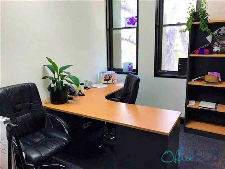 161 King Street Office for Rent in Newcastle