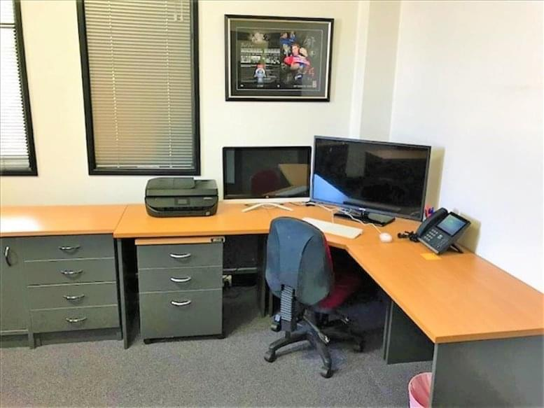 Office for Rent on 161 King Street Newcastle
