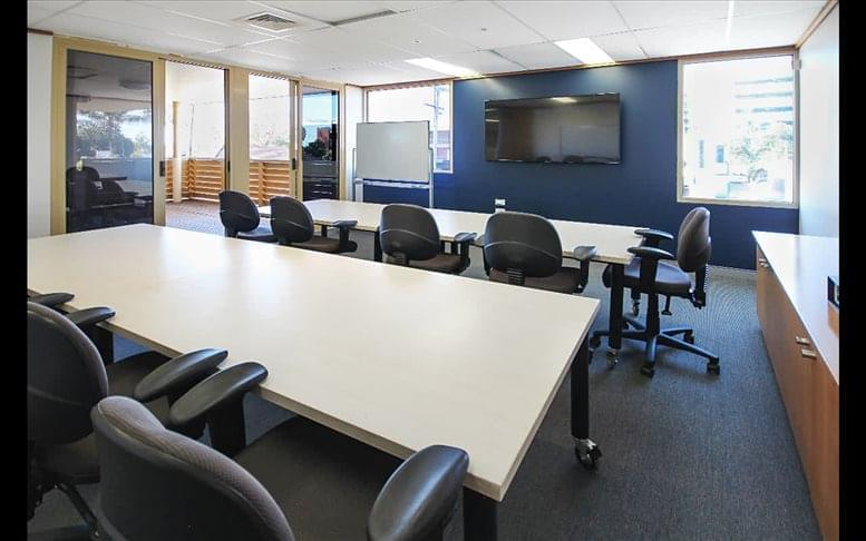 This is a photo of the office space available to rent on Saltwater, 8 First Avenue, Maroochydore