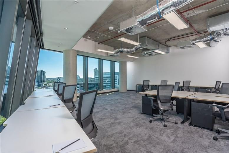 Photo of Office Space available to rent on The Podium, 900 Ann Street, L10, Fortitude Valley