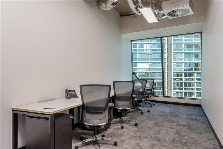 The Podium, 900 Ann Street, L10 Office Space - Fortitude Valley