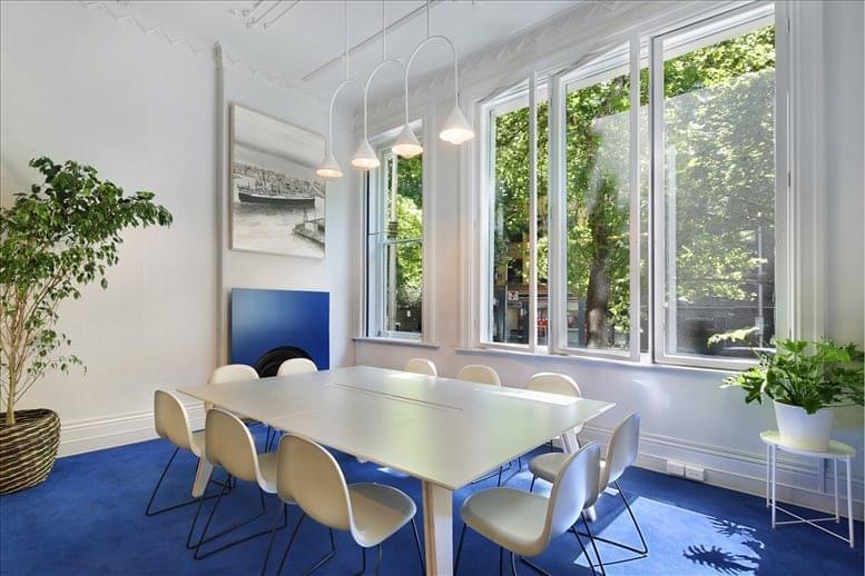 25 King Street, Melbourne CBD Office Space - Melbourne