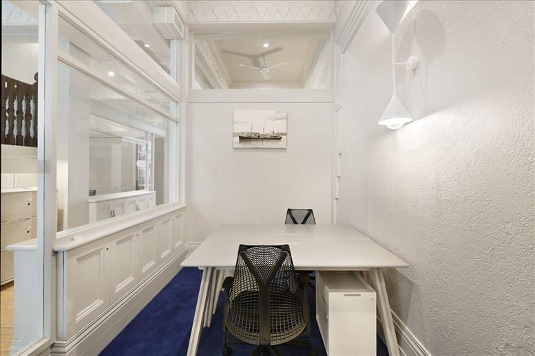 25 King Street, Melbourne CBD Office for Rent in Melbourne