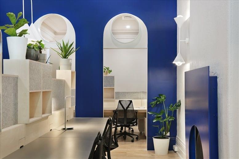 Office for Rent on 25 King Street, Melbourne CBD Melbourne