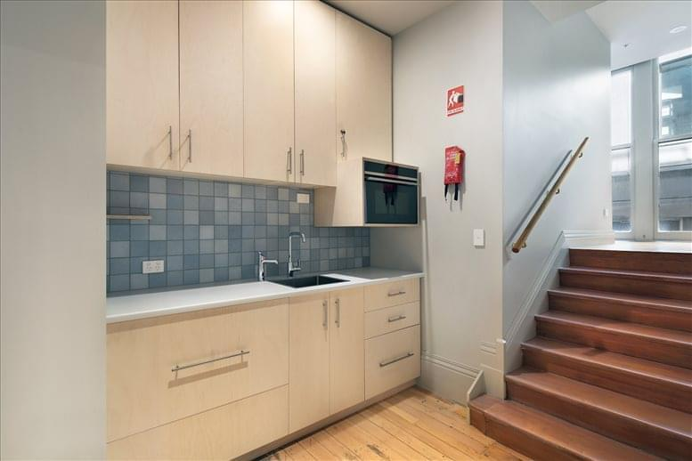 Photo of Office Space available to rent on 25 King Street, Melbourne CBD, Melbourne