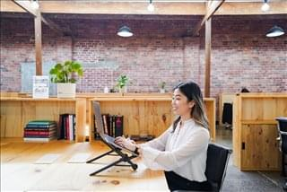 Office Space The Hive Collingwood