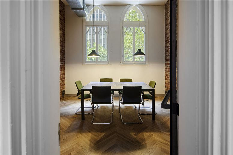 Photo of Office Space available to rent on Olderfleet Tower, 477 Collins Street, Melbourne