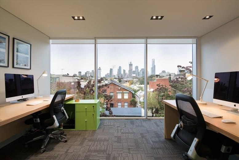 Picture of 4/27-33 Raglan Street, South Melbourne, 3205 Office Space available in Melbourne