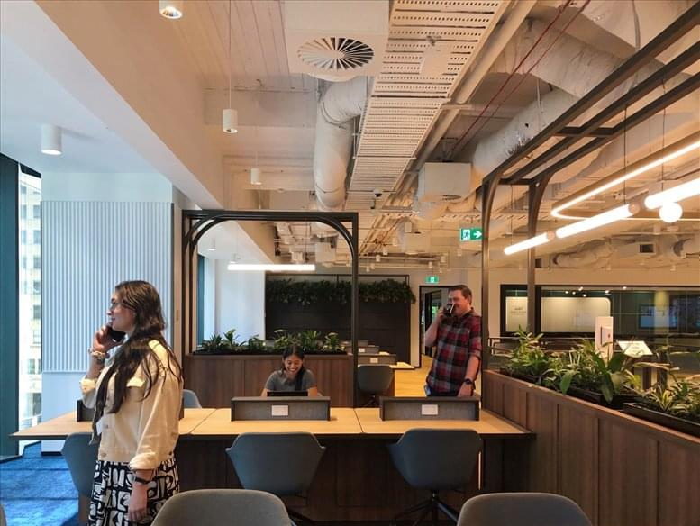 447 Collins Street, Levels 4 - 5, Collins Arch Office for Rent in Melbourne