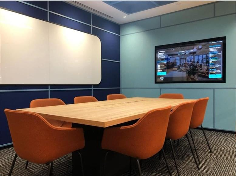 Office for Rent on 447 Collins Street, Levels 4 - 5, Collins Arch Melbourne