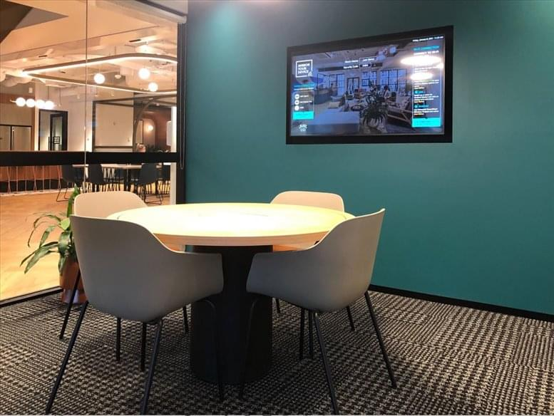 Photo of Office Space available to rent on 447 Collins Street, Levels 4 - 5, Collins Arch, Melbourne