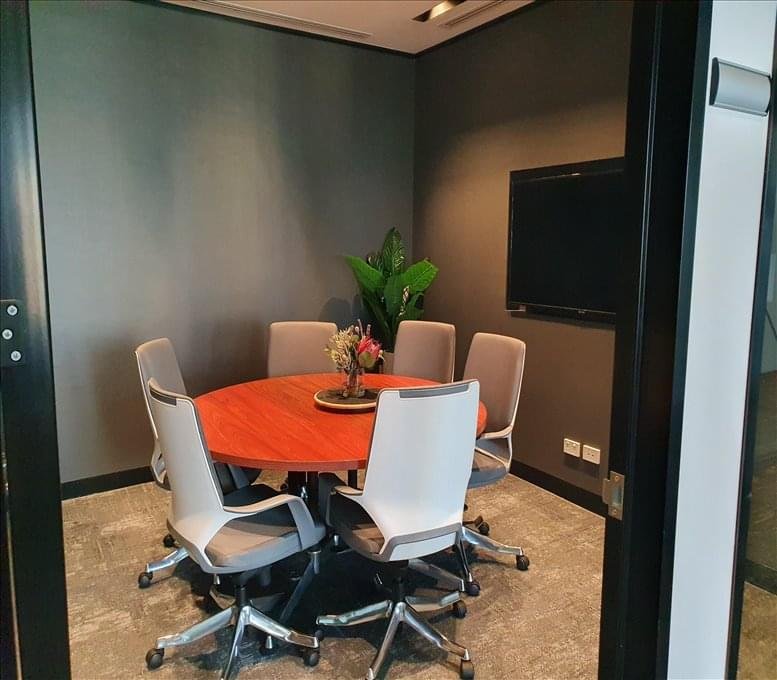 This is a photo of the office space available to rent on 360 Collins Street