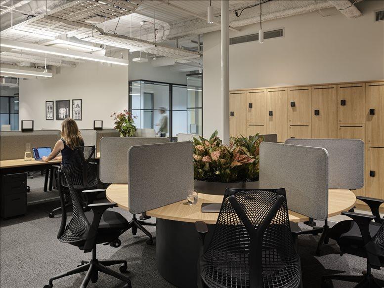 180 Flinders Street Office for Rent in Melbourne