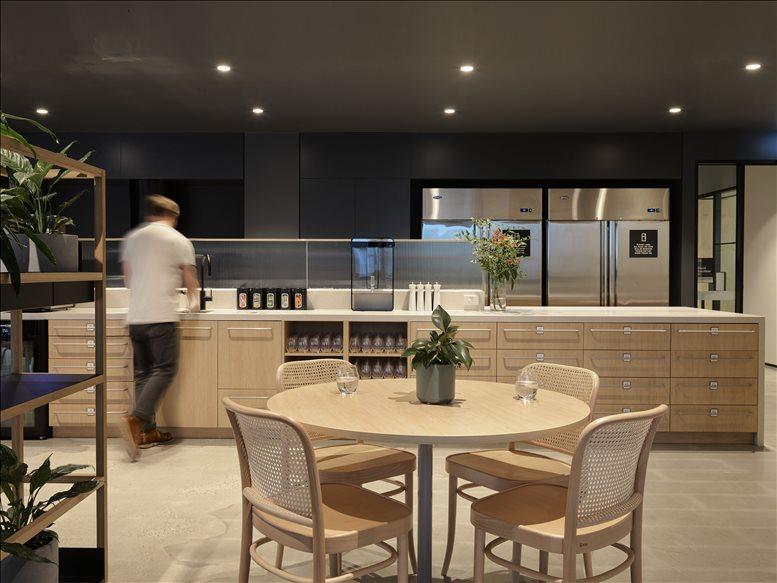Office for Rent on 180 Flinders Street Melbourne
