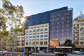 Office Space 180 Flinders Street