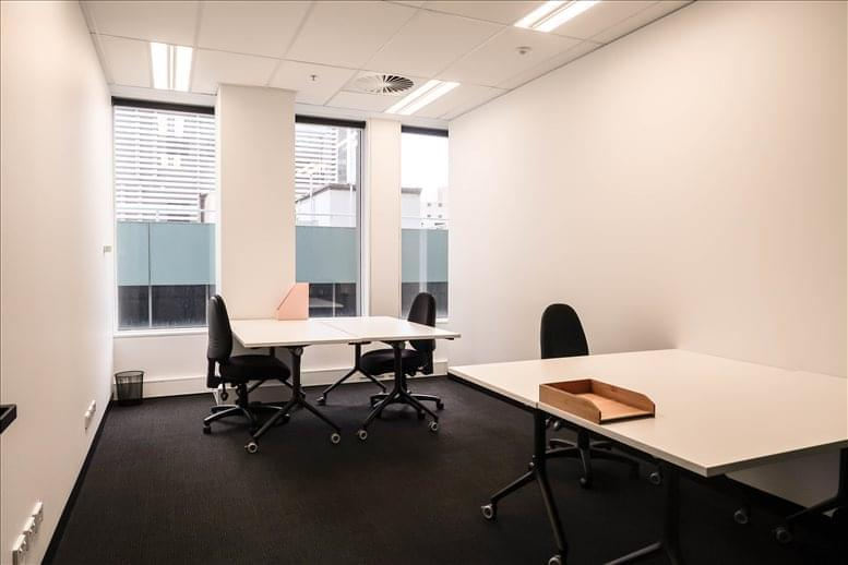 440 Collins Street Office for Rent in Melbourne