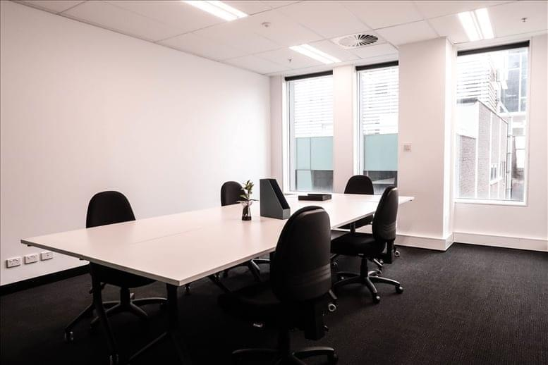 Picture of 440 Collins Street Office Space available in Melbourne