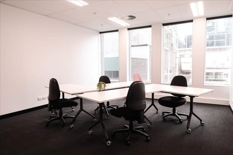 Office for Rent on 440 Collins Street Melbourne