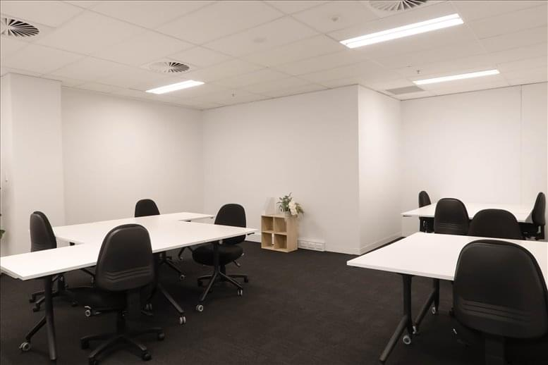 440 Collins Street Office images