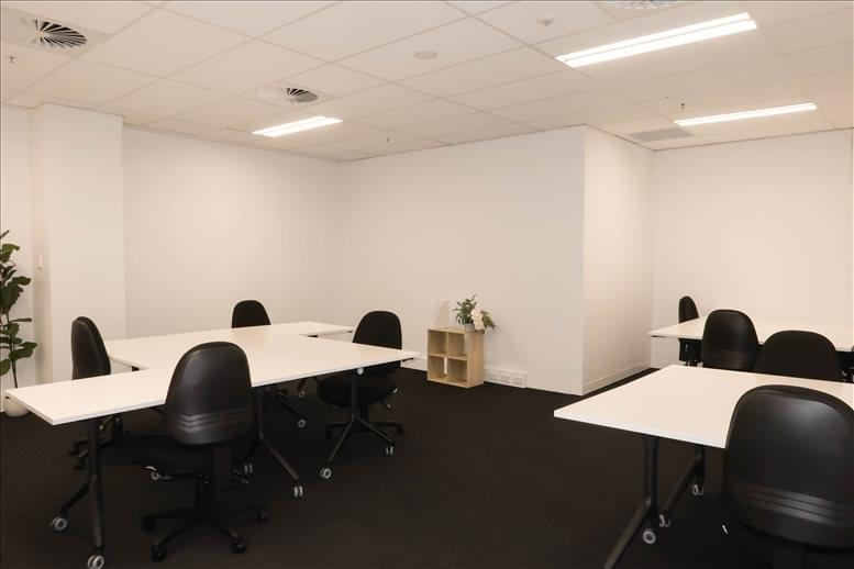 Photo of Office Space available to rent on 440 Collins Street, Melbourne