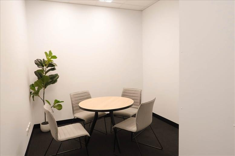 440 Collins Street Office Space - Melbourne