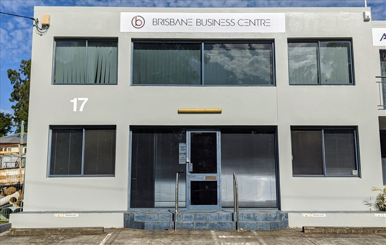 17 Gould Road Office Space - Brisbane