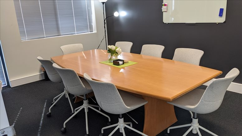 Photo of Office Space on 17 Gould Road Brisbane