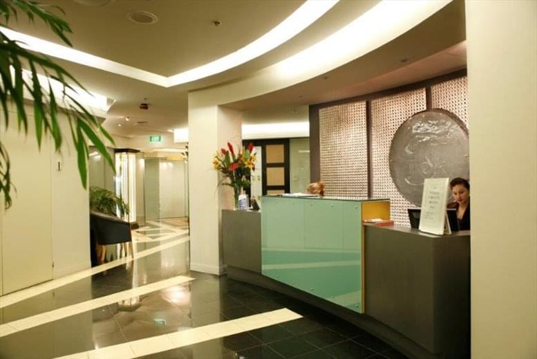 459 Toorak Road, Toorak Office for Rent in Melbourne
