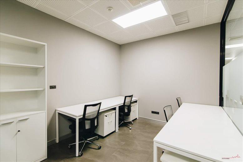 Picture of 3/1 Horwood Place, Parramatta Office Space available in Sydney