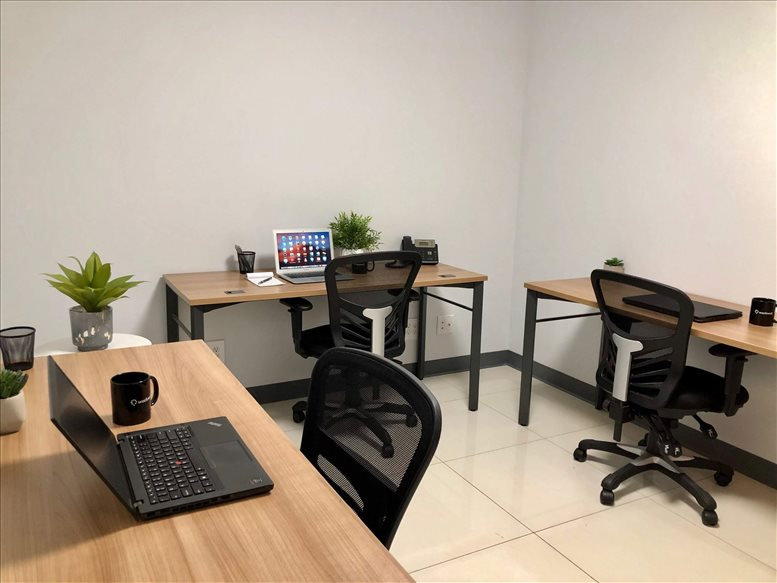 Photo of Office Space available to rent on 3/1 Horwood Place, Parramatta, Sydney