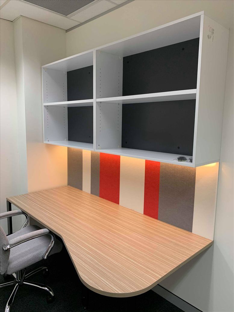 3/1 Horwood Place, Parramatta Office for Rent in Sydney