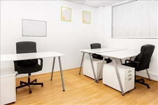 Office Space 3/1 Horwood Place