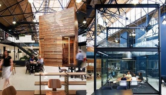 Photo of Office Space available to rent on The Docklands Hub, Goods Shed North, 710 Collins Street,, Docklands VIC 3008, Melbourne