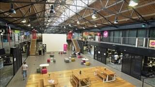 Office Space Goods Shed North