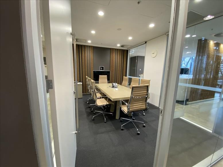 Picture of Level 2, 707 Collins Street, Docklands, Melbourne CBD, Victoria, Australia Office Space available in Melbourne