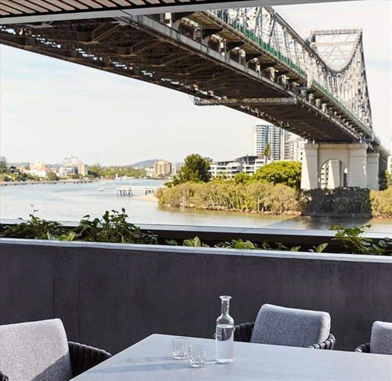 Photo of Office Space on 5 Boundary Street, Howard Smith Wharves, Brisbane City QLD 4000 Brisbane