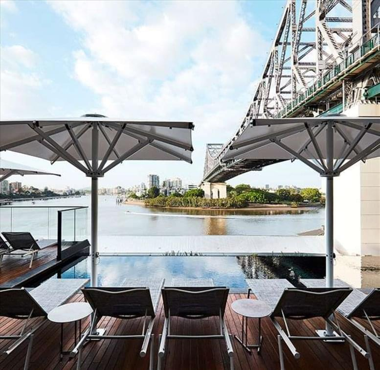 5 Boundary Street, Howard Smith Wharves, Brisbane City QLD 4000 Office for Rent in Brisbane