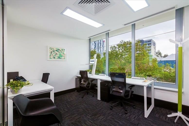 35 Outram Street Office Space - Perth
