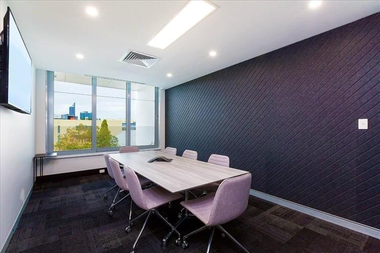 Picture of 35 Outram Street Office Space available in Perth