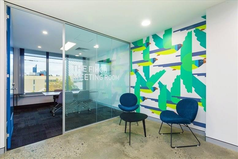 Office for Rent on 35 Outram Street Perth