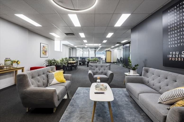 72 York Street Office Space - Melbourne