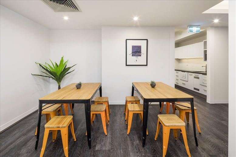 72 York Street Office for Rent in Melbourne