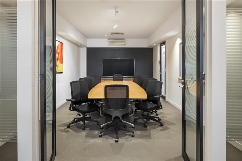 Picture of 72 York Street Office Space available in Melbourne