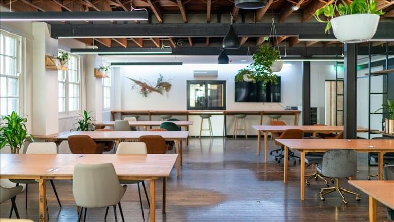 Suite 2, 137-141 Bridge Road, Glebe Office Space - Sydney