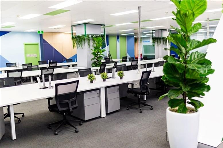 Photo of Office Space on 309 George St Sydney